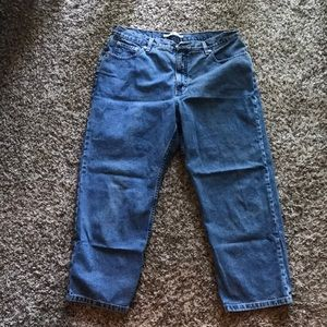 Tommy Hilfiger Perfect T Light-wash Jeans size 16